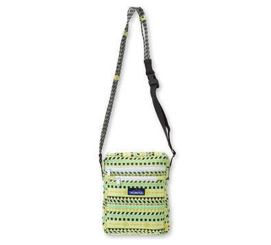 Kavu Women's Zippit Shoulder Purse - Idaho Mountain Touring