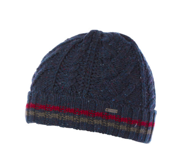 Boy's Jet Beanie - Idaho Mountain Touring