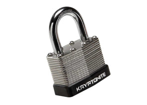 Laminated Steel Padlock 44mm