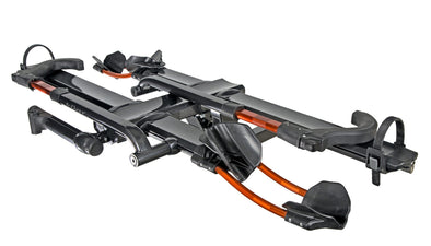 KUAT NV 2.0 2-Bike Receiver Hitch Rack - Idaho Mountain Touring