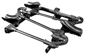 KUAT Transfer Receiver Hitch Bike Rack - Idaho Mountain Touring