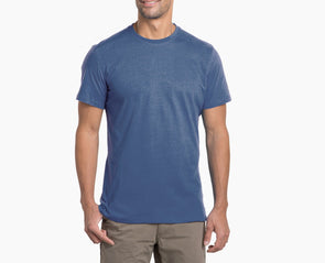 Men's Bravado Short Sleeve Shirt - Idaho Mountain Touring