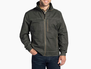 Men's Burr Jacket - Idaho Mountain Touring