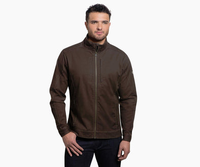 Men's Double Kross Jacket