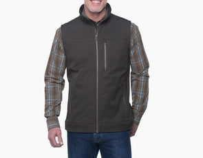 Men's Impakt Vest - Idaho Mountain Touring