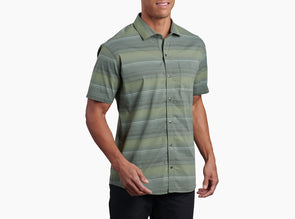 Men's Intriguer Short Sleeve - Idaho Mountain Touring