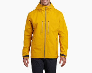 Men's Jetstream Jacket - Idaho Mountain Touring