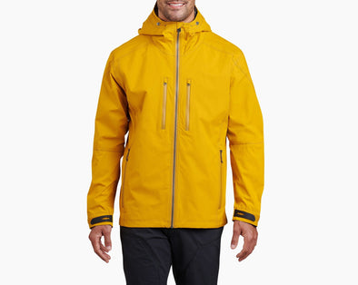 Kuhl Men's Jetstream Jacket - Idaho Mountain Touring