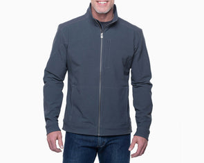 Men's Klash Jacket - Idaho Mountain Touring