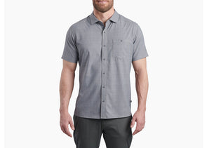 Men's Persuadr Short Sleeve Shirt - Idaho Mountain Touring