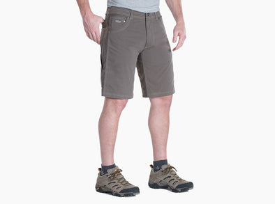 "Men's Radikl 10"" Short - Idaho Mountain Touring"