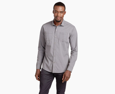 Men's Rejectr Long Sleeve Shirt