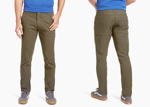 Men's Renegade Afire Pant - Idaho Mountain Touring