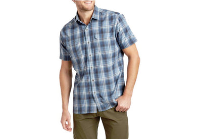 Men's Response Shirt - Tall