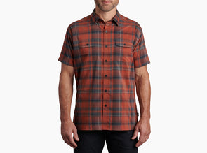 Men's Response Shirt - Idaho Mountain Touring