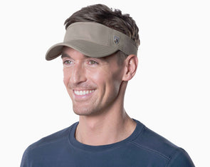 Kuhl Men's Uberkuhl Visor - Idaho Mountain Touring