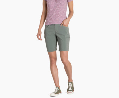 "Kuhl Women's Anfib Short - 6"" Inseam - Idaho Mountain Touring"