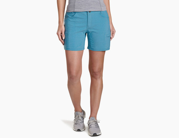 "Women's Anfib Short - 9"" Inseam - Idaho Mountain Touring"