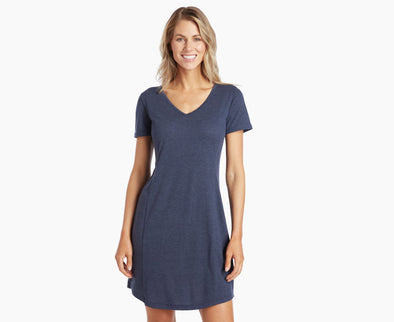 Kuhl Women's Inara Dress - Idaho Mountain Touring