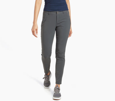 Women's Innovair Skinny Pant - Idaho Mountain Touring