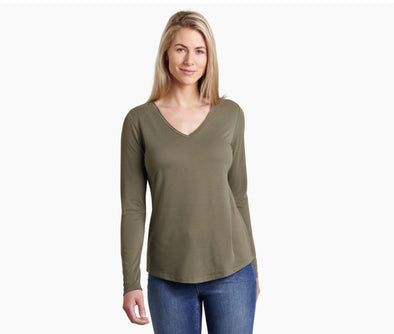 Women's Juniper Long Sleeve Shirt