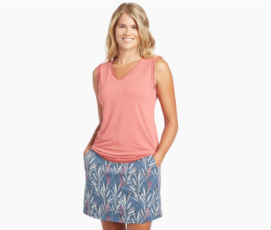 Kuhl Women's Juniper Tank - Idaho Mountain Touring