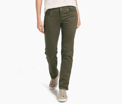 Women's Klaudette Pant - Idaho Mountain Touring