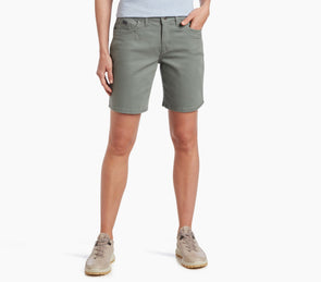 "Women's Kontour Short - 8"" Inseam - Idaho Mountain Touring"