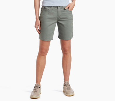 "Kuhl Women's Kontour Short - 8"" Inseam - Idaho Mountain Touring"