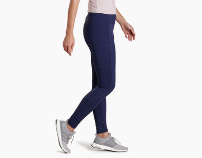 Women's Travrse Legging - Idaho Mountain Touring