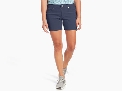 "Women's Trekr Short 5.5"" - Idaho Mountain Touring"