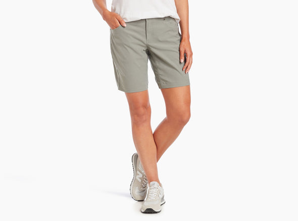 "Women's Trekr Short 8"" - Idaho Mountain Touring"