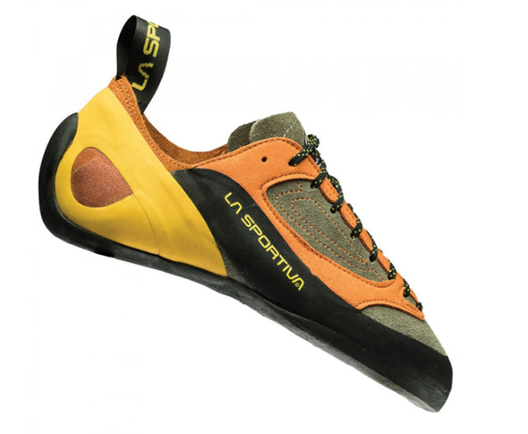 La Sportiva Men's Finale Climbing Shoes - Idaho Mountain Touring
