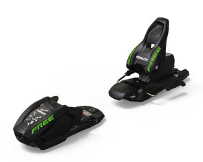 Free 7 Junior Free Ski Binding