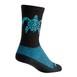SockGuy Maui Socks - Idaho Mountain Touring
