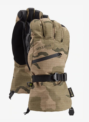 Burton Men's Gore-Tex Gloves - Idaho Mountain Touring