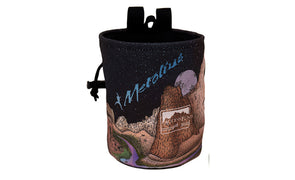 Metolius Access Fund Comp Chalk Bag - Idaho Mountain Touring