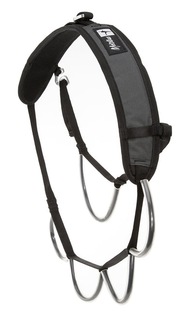 Adjustable Multi Loop Double D Gear Sling - Idaho Mountain Touring