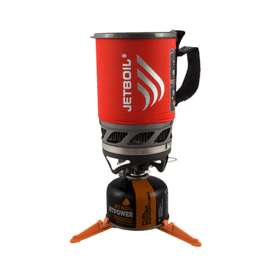 JetBoil MicroMo Cooking System - Idaho Mountain Touring
