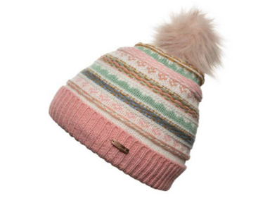 Kooringal Girl's Ibbie Beanie - Idaho Mountain Touring