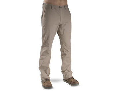 Mountain Khakis Men's All Mountain Pant Slim Fit - Idaho Mountain Touring