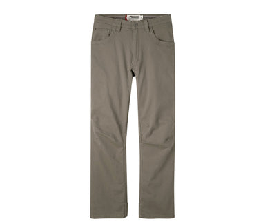 Mountain Khakis Men's Camber 106 Pant - Classic Fit - Idaho Mountain Touring