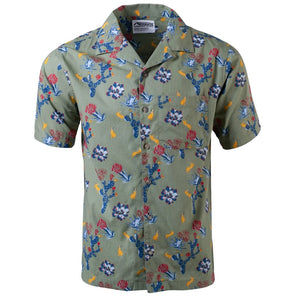 Mountain Khakis Men's Chee Pono Short Sleeve Shirt - Idaho Mountain Touring