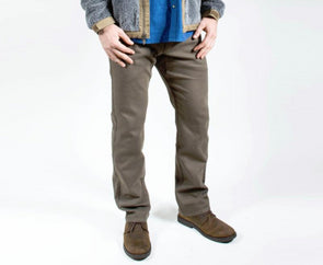 Mountain Khakis Men's Cody Pant - Slim Fit - Idaho Mountain Touring