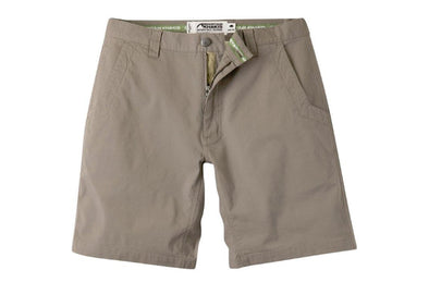 Mountain Khakis Men's All Mountain Short - Slim Fit - Idaho Mountain Touring