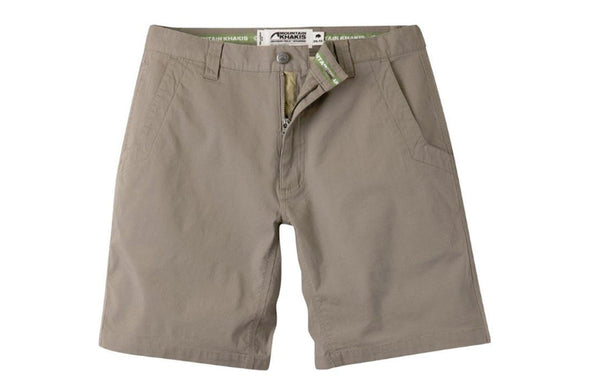 Men's All Mountain Short - Slim Fit