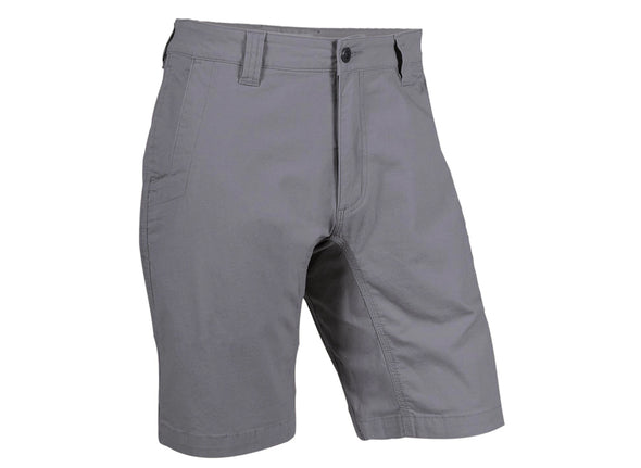 "Mountain Khakis Men's All Mountain Short 10"" Inseam - Slim Fit - Idaho Mountain Touring"