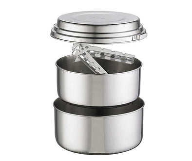 MSR Alpine 2 Cooking Pot Set - Idaho Mountain Touring