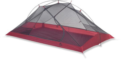 MSR Carbon Reflex 2 Person Featherweight Tent - Idaho Mountain Touring