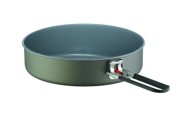 MSR Ceramic Flex Skillet - Idaho Mountain Touring